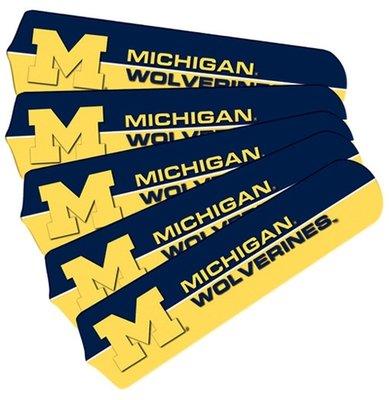 Michigan Ceiling Fan Blade Set