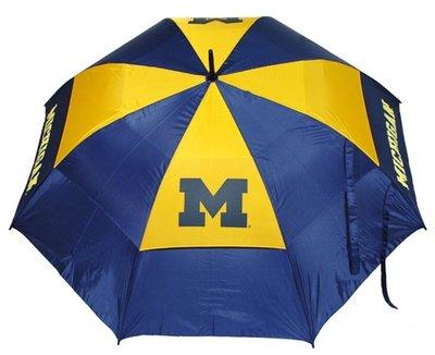 Michigan Golf Umbrella