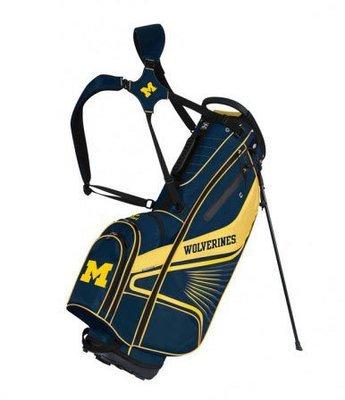 Michigan GridIron III Stand Bag