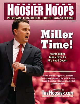 2017 Indiana Basketball Preview Magazine