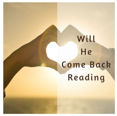 Will He Come Back Reading