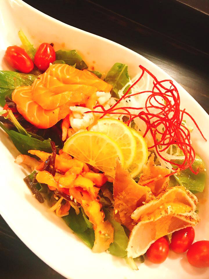 Seafood Salad - Small