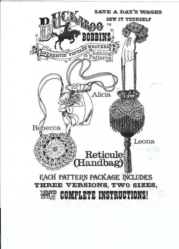Reticule (Handbag)