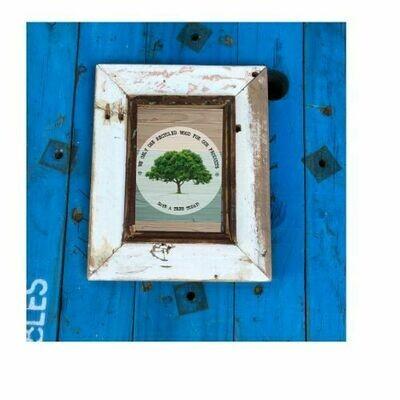A5 Vintage cornice frames - 15 cm x 21 cm (5-7/8 x 8-1/4 inches)