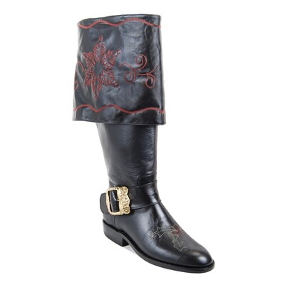 ST. CHRISTOPHER BOOTS