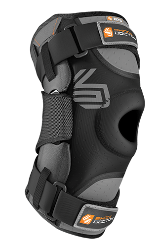 875 ULTRA KNEE SUPPORT WITH BILATERAL HINGES