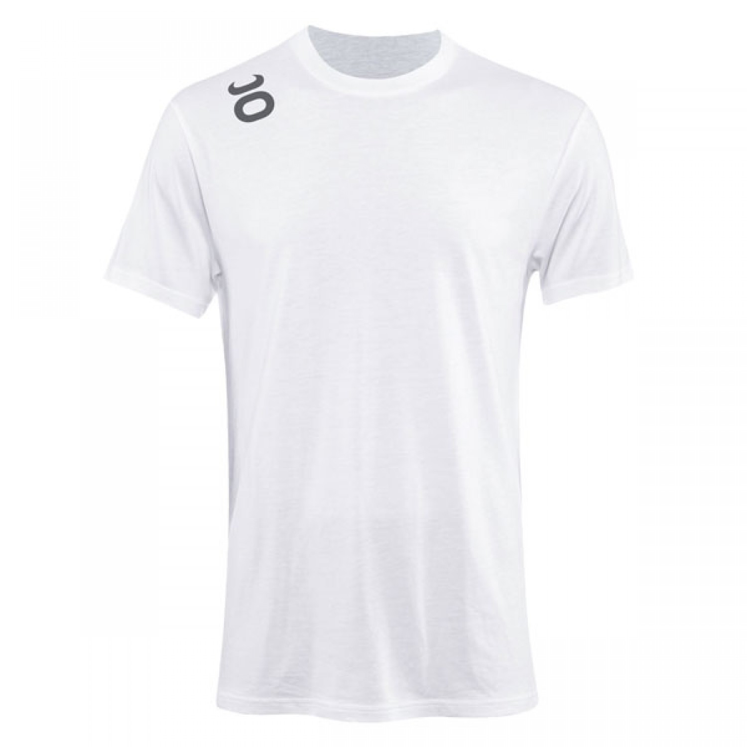 Tenacity Performance Bamboo Crew (White)