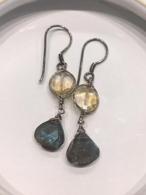 Felicity Earrings