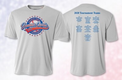 Tournament Tee Shirts