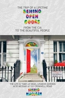 BEHIND OPEN DOORS (EBOOK)