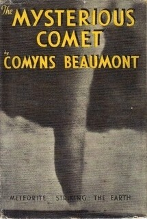 THE MYSTERIOUS COMET (EBOOK)