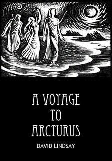 A VOYAGE TO ARCTURUS (EBOOK)