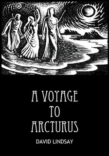 A VOYAGE TO ARCTURUS (PAPERBACK)