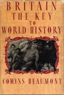 BRITAIN - THE KEY TO WORLD HISTORY (EBOOK)