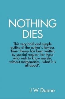 NOTHING DIES (PAPERBACK)