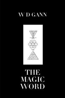 THE MAGIC WORD (EBOOK)