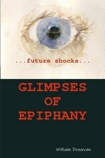 GLIMPSES OF EPIPHANY (PAPERBACK)