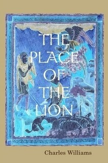 THE PLACE OF THE LION (PAPERBACK)