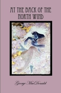 AT THE BACK OF THE NORTH WIND (EBOOK)