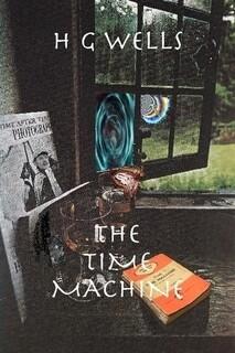 THE TIME MACHINE (EBOOK)