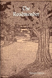 THE ROADMENDER (PAPERBACK)