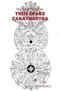 THUS SPAKE ZARATHUSTRA (PAPERBOOK)