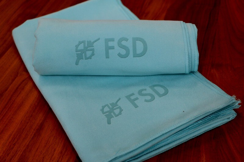 FSD towels