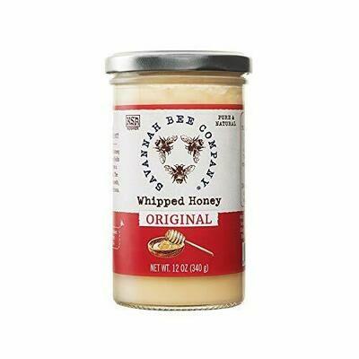 413 Whipped Honey Original 12 oz