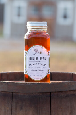 415 8oz Maple Syrup