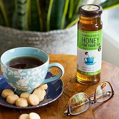 413 Honey for Tea  12 oz