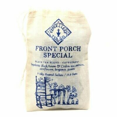 414 Front Porch Sachet Tea