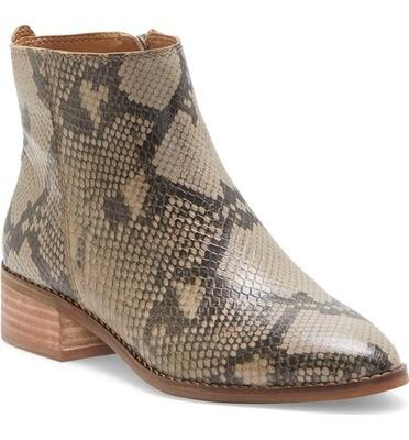 200 Shoe LK-LENREE Chinchilla