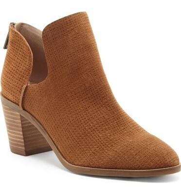 222 Size 9 Boots Cedar Sacore Lk-Powe
