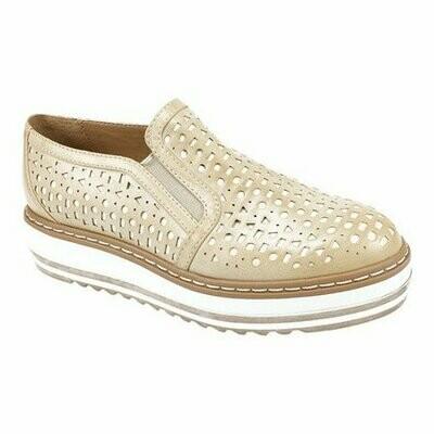 311 Size 11 Shoe Briella Sand 992-D24985