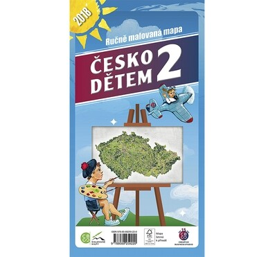 Česko dětem 2