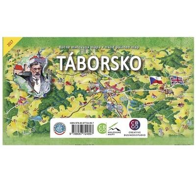 Táborsko