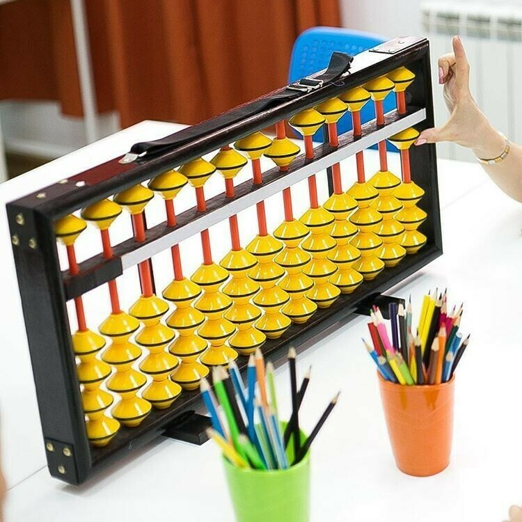 Large Abacus for teachers