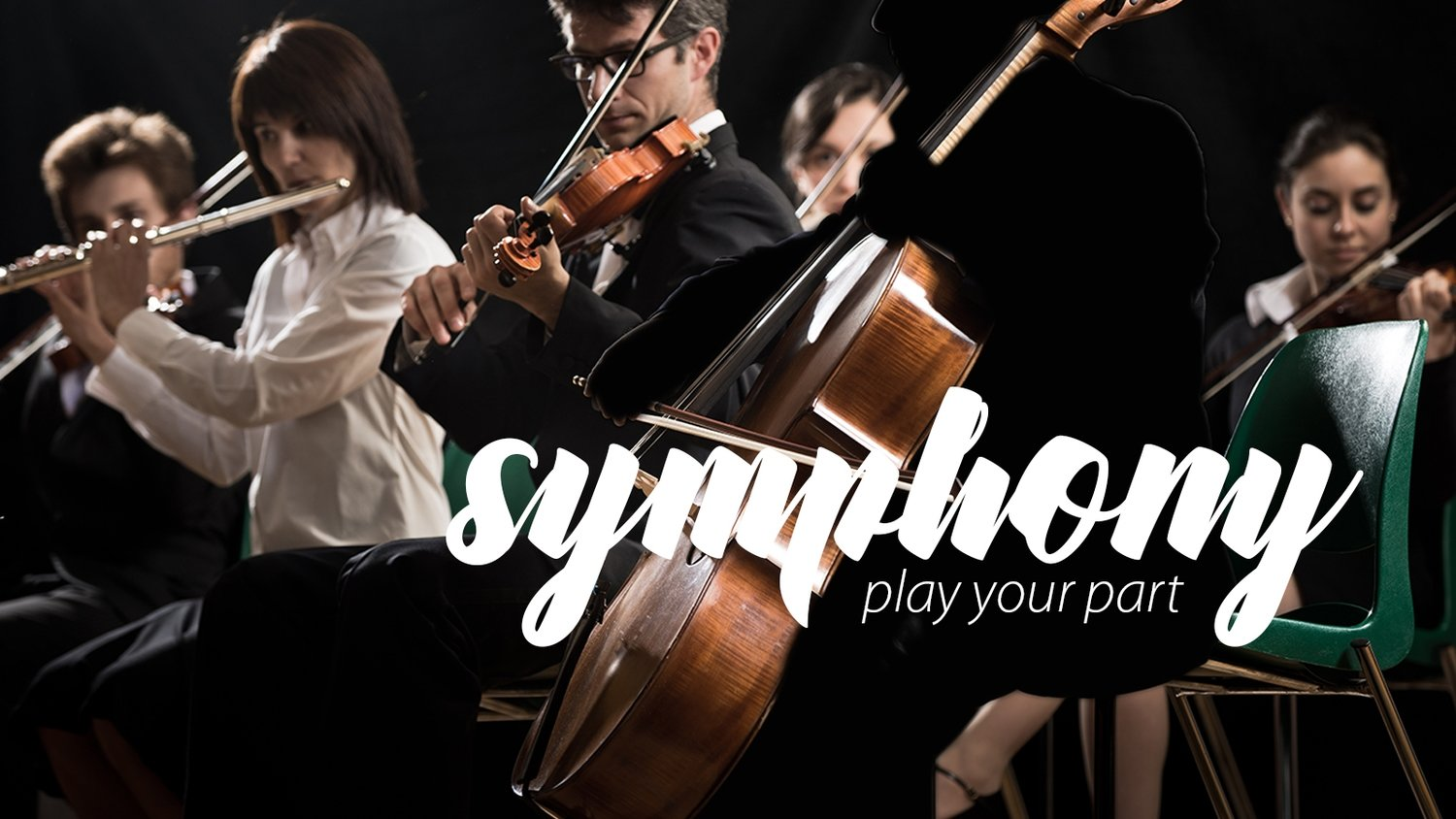Symphony (Series Download)