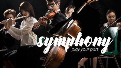 Symphony (Series Download)
