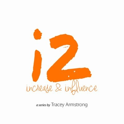 i2 -Increase and Influence (USB)