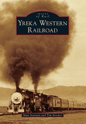 Images Of Rail Yreka Western Railroad