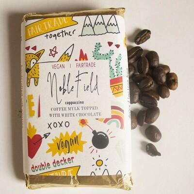 Mylk Chocolate with Coffee