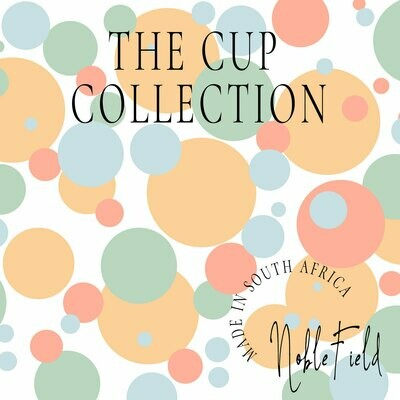 The Cup Collection