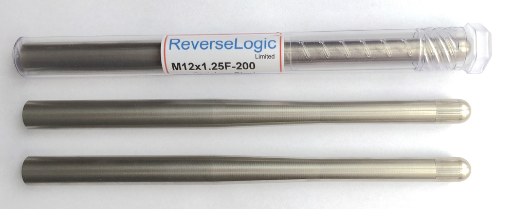 Extended Length Female Threaded Lug Guide Tools