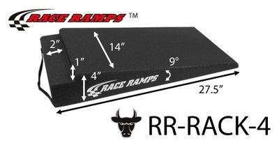 Rack Ramps 4