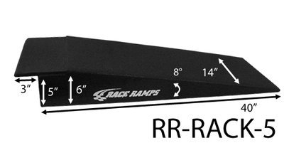 Rack Ramps 5