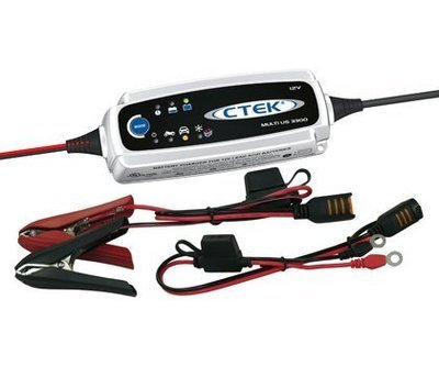 CTEK-56-158-1-Multi-US-3300 Battery Charger