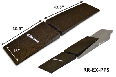XTender Ramps for RR-RESTYLE-16
