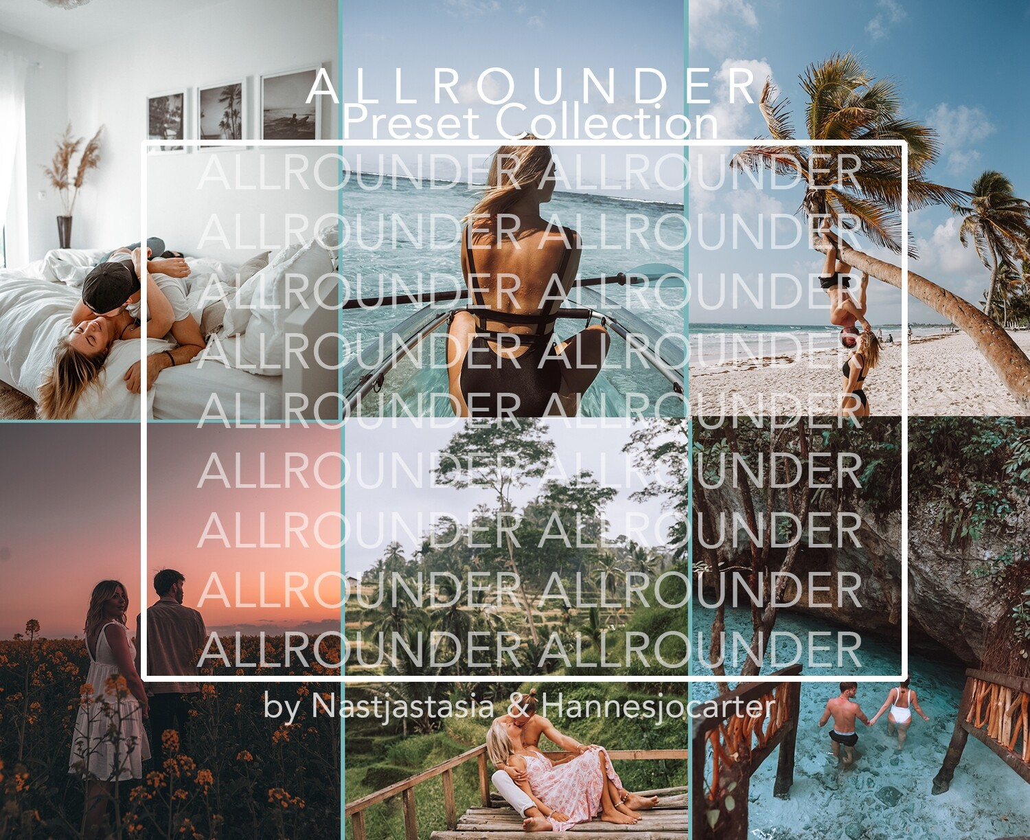 Allrounder Collection