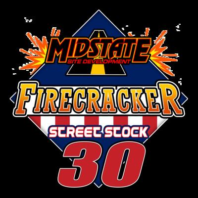 Midstate Site Development Firecracker 30 General Admission Tickets